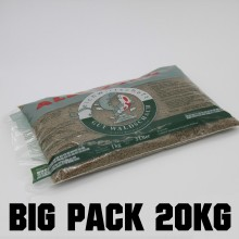 Waldschacher Allround Karpfenfutter Big Pack 20kg
