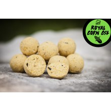 WATERCRAFT Boilies Royal Corn CSL V2 30mm 1kg