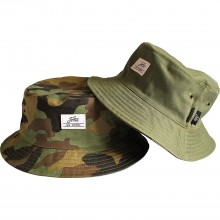 Fortis Bucket Hat Reversible L-XL