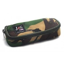 JAG Hook Sharpening Pouch Camo
