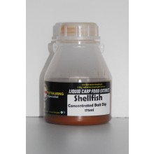 BSS Concentrated Bait Dip Shellfish 175ml