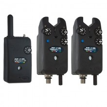 Delkim Set 2 TX-i Plus & RX Plus Receiver