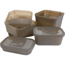 Avid Carp Baits & Bits Tubs Medium