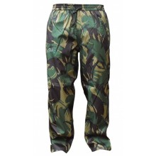 Phat Fish WATERPROOF DPM TROUSERS L