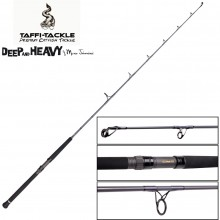 Taffi Tackle Deep and Heavy 1,78m 250-300g