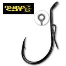 Black Cat Ghost Rig Hook 6/0