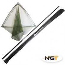 Next Generation Tackle Specimen Net and Handle 42'' Deluxe