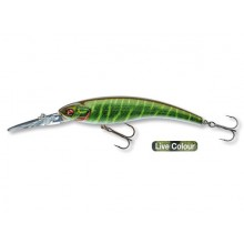 Daiwa Prorex Diving Minnow 80 DR Live Pike 8cm 8g 1,2 - 1,6m