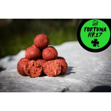 WATERCRAFT Boilies Fortuna HR17 20mm 3kg im Eimer
