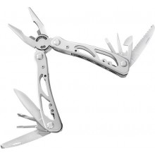 Alpina Sport Outdoor-Multifunktionsmesser T2 Multitool