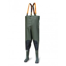 Ollyskins Premium Fishing Chest Wader Gr. 45/11