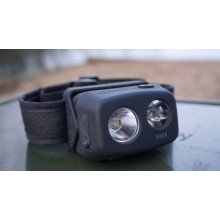 RidgeMonkey VRH 300 USB Rechargeable Headtorch