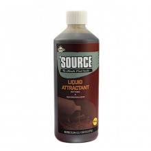 Dynamite Baits Liquid Attractant The Source 500ml
