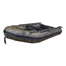 Fox FX 290 Camo Hard Back Inflatable Boat