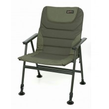 Fox Warrior 2 Compact Arm Chair