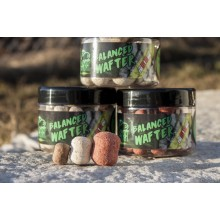 WATERCRAFT Boilies Holy Crab BALANCED WAFTER