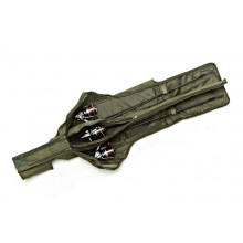 Trakker NXG 12ft 3-Rod Padded Sleeve