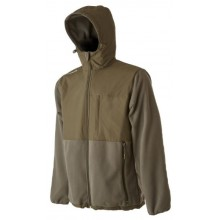 Trakker Polar Fleece Jacket Large