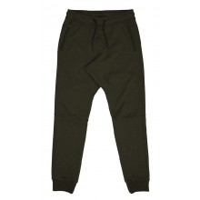 Fox Chunk Dark Olive Joggers Small