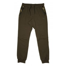 Fox Chunk Dark Khaki/Camo Joggers Small