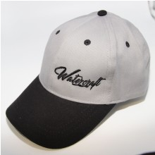 WATERCRAFT Spirit Light Cap silver/black unisex