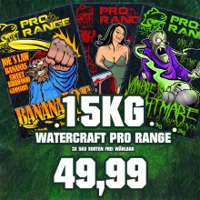 WATERCRAFT Pro Range 15kg Aktion
