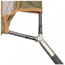 "Free Spirit CTX Landing Net 42"" 6ft handle"