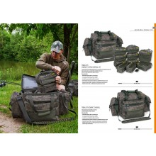 Shimano Tribal XTR Compact System Carryall