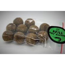 WATERCRAFT Boilies Krill Carp Machine V2 PROBEPACKUNG