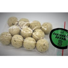 WATERCRAFT Boilies Caribbean Dream PROBEPACKUNG