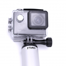 Sturm Action Cam Pole Mount 70 cm
