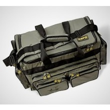 Black Cat Battle Carryall Khaki